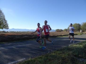 10 km la Méridienne