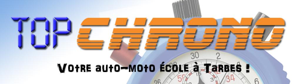 Auto-Moto Ecole Top Chrono