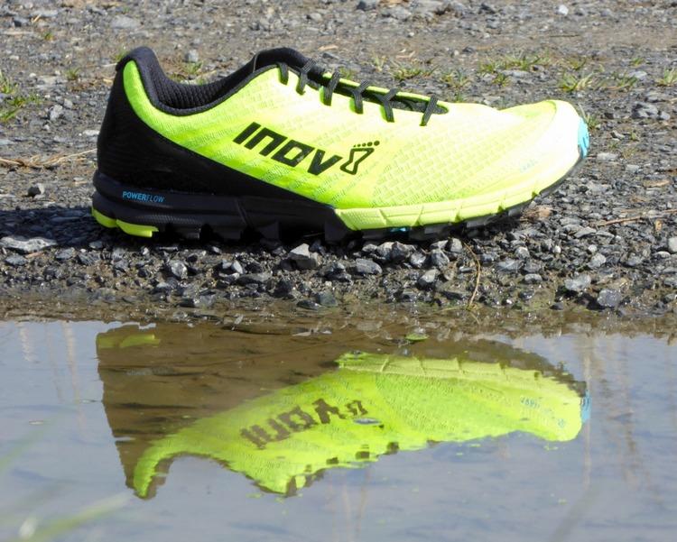 17c150cb233 Test de la chaussure Inov8 Trail Talon 250