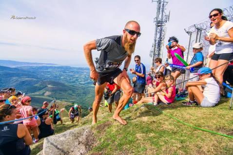 Yann, le barefoot traileur