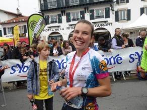 Clémentine Geoffray - SkyRhune 2017