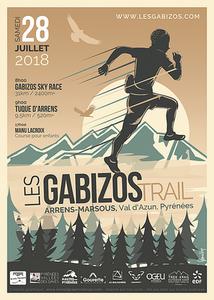 Les Gabizos 31 km – 2400 m+ / 9,5 km – 520 m+ / courses enfants et rando : le magnifique Val d'Azun vous attend !