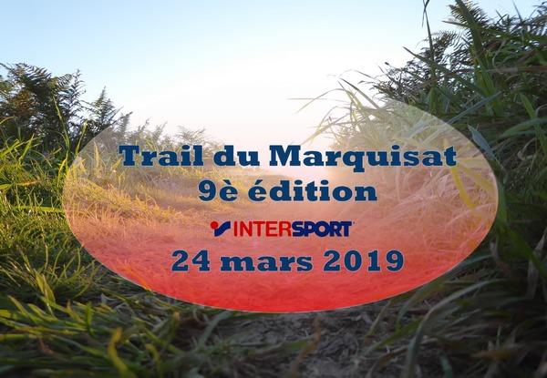 Trail du Marquisat 2019