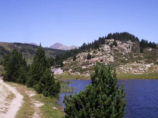 Lac des Bouillouses (19)