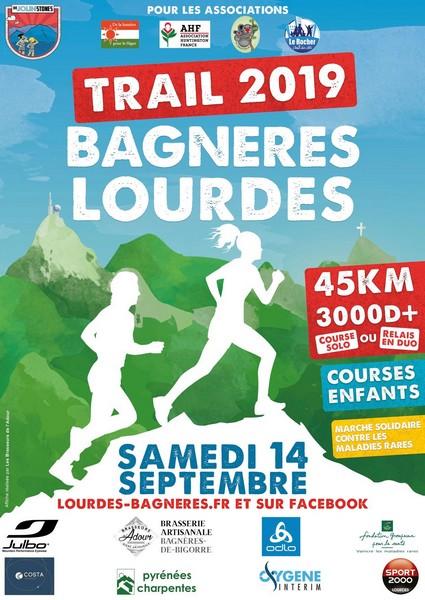 4è édition : dans le sens Bagnères-Lourdes en 2019 !